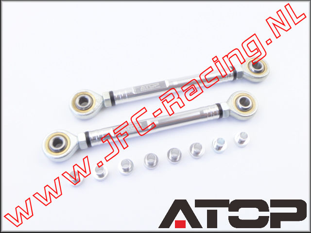 AT-5T012, ATOP Aluminum Front Camber / Steering Rod (Losi 5ive-T)(6061-T6 Alloy) 1pcs