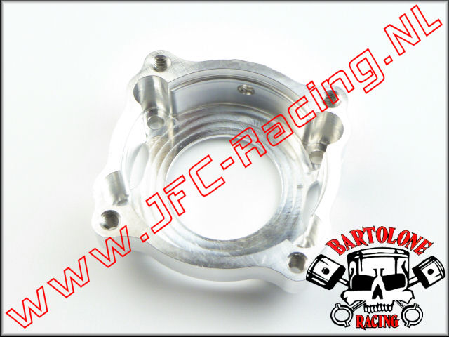 BTL 0338, Aluminium Clutch Housing (G320RC)(Bartolone)(Losi 5ive-T / Desert Buggy XL) 1st.