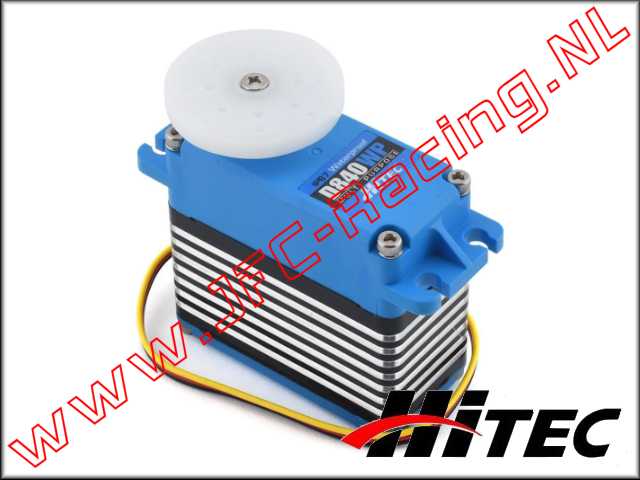 D-840WP Multi Purpose 32-Bit Servo (Waterproof)(15T)(Steel Gear) 1psc.