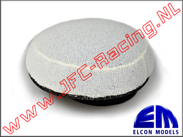 EM 45705, Air Filter Double Layered Extra low (Flange size 50mm) 1pcs.