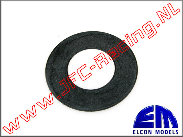 EM 50900-09, Rubber membraan (Luchtrem)(Cleon MMX)(Cleon '08) 1st.