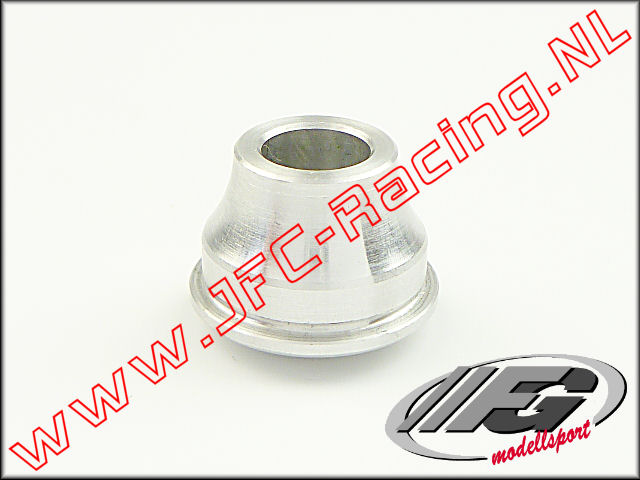 FG 67264, Aluminium Bearing Adapter (Front Axle) 1pcs.