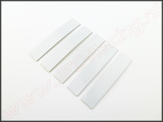 HPI 6163, Servo tape (20mm x 100mm) 5st.