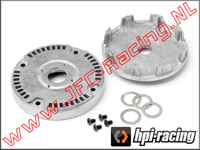 HPI 85478, Spur Gear Holder (Slipper Clutch) 1set.