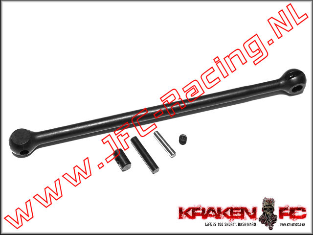 KV2223, VEKTA.5 F/R Drive Shaft CV 1set.
