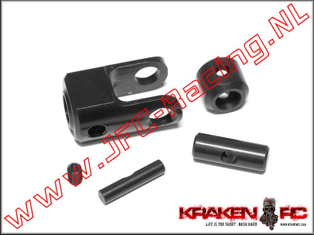 KV2224, VEKTA.5 U-Joint Set for Rear Uni Drive Shaft 1set.