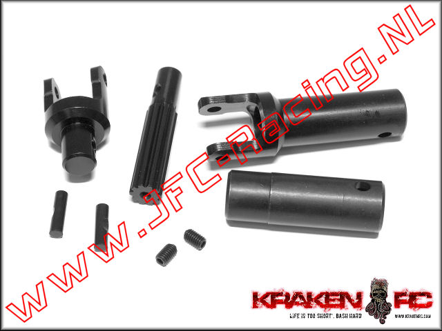 KV2225, VEKTA.5 Rear Uni Drive Shaft Kit 1st.