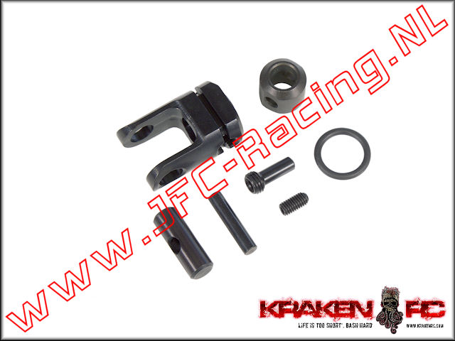 KV2271, VEKTA.5 / KV5TT V2 U-Joint Set Rear Uni Drive Shaft 1pcs.