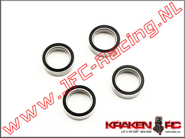 KV3313, VEKTA.5 Servo Saver Bearing (10 x 15 x 4mm) 4pcs.