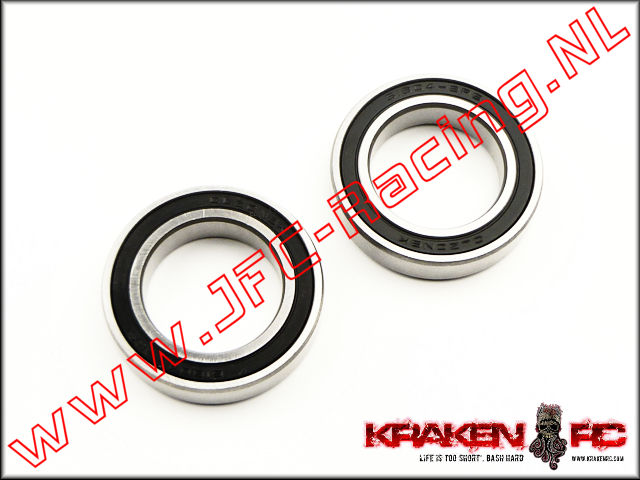 KV3318, VEKTA.5 Wheel Bearing Inside (20 x 32 x 7mm) 2pcs.