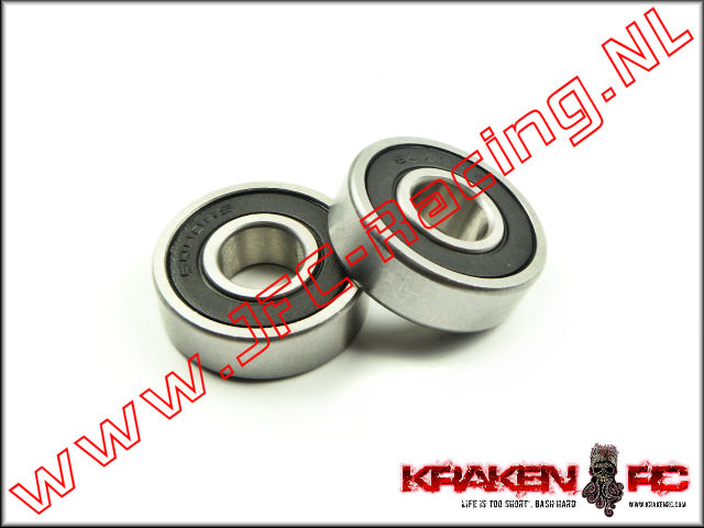 KV3386, VEKTA.5 Pinion Axle Housing Bearing (10 x 26 x 8mm) 2pcs.