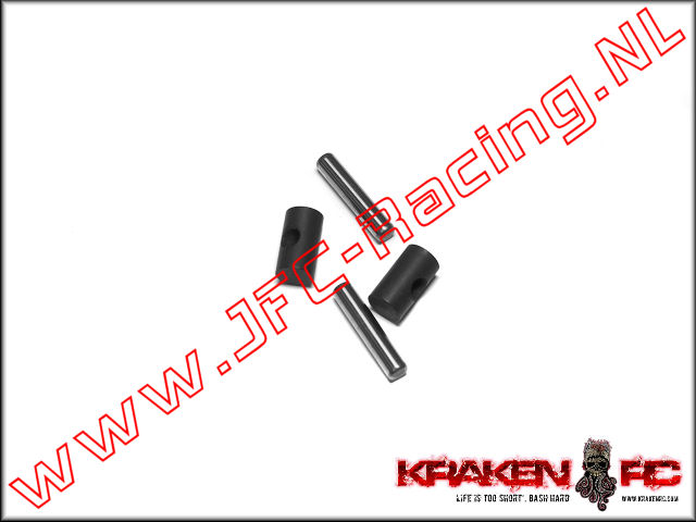 KV9909, VEKTA.5 CV Drive Shaft Hub Pin 2st.