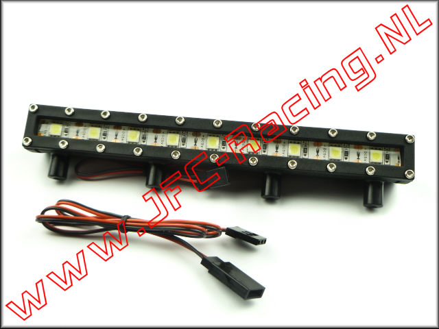 LOS 251074, Light Bar (Front)(LED)(5ive-T 2.0) 1pcs.
