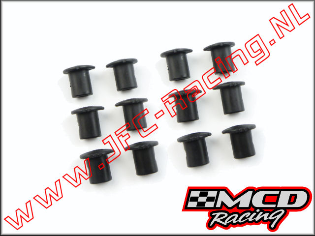 M300602P, Toe-Inserts 1-2-3 Deg. (Opt.) 2set.