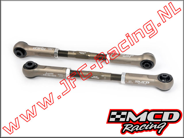 M340102X, Alloy Upper Ball Linkage Front / Rear Complete Assembly 1pcs.