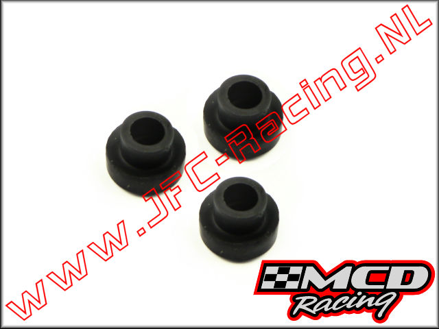 M700401R, Fuel Tank Post Rubber 3pcs.