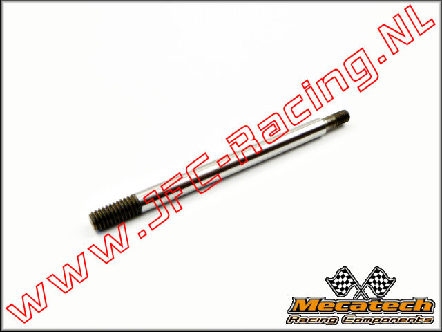 MEC 2009/40, Mecatech Silicon Shock Demper Stang (60 mm) 1st.