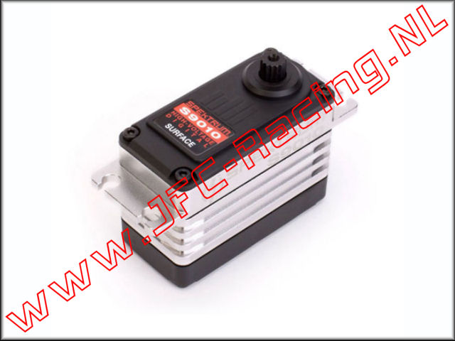 SPM 9010, Spektrum S9010 1/5 Scale Digital HV Surface Servo (15T)(Throttle)(SPMSS9010) 1st.