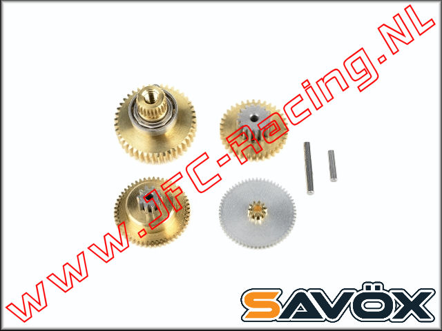 SX-G-SC-0251MG, Tandwiel set (Sav?x SC-0251MG) Set.